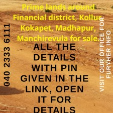 p>100 agricultural land for sale near Kamareddy @ 6 5 Lakh per acre </p>